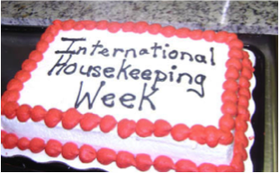 Awesome International Housekeeping Week Home Remodeling Inspirations Gresiscottssportslandcom